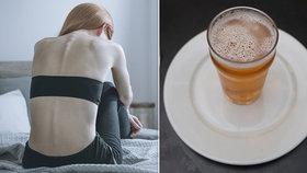 Dívky nejí kvůli alkoholu, chlapci kvůli svalům. Čechy ohrožují nové poruchy psychiky