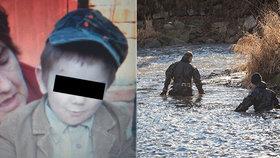 Proč jste zastavili pátrání po Ivánkovi? Zlobí se lidé, záchranáři to vysvětlují