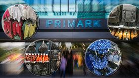 Češi se těší na Primark: Co a za kolik seženete v tom drážďanském?