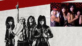 The Dirt jako Bohemian Rhapsody pro dospělé: Film o nejšílenější kapele světa Mötley Crüe