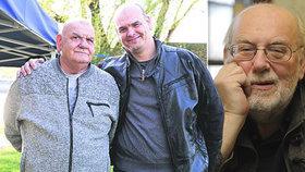 Písničkář František Nedvěd o vztazích s bráchou: Neveselé přiznání!