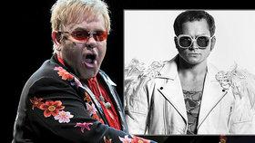 Elton John v Praze: Rozlučka s Čechy před odchodem do důchodu. Čím se proslavil?