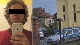 Jakuba (†27) našli na faře v kaluži krve: Policie zadržela podezřelého!
