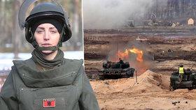 Vojačku (†32) zabil výbuch munice. Na misi v Pobaltí, kde působí i Češi