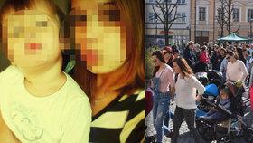 Případ utýraného Marečka (†3) míří do Sněmovny! Lidé chtějí přísnější tresty pro násilníky