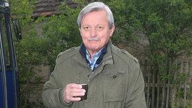Nechci být fňukající důchodce, říká Svatopluk Skopal a raduje se z nové role!