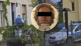 Jakuba (†27) našli s rozbitou hlavou na faře: Vraždil netrestaný mladík (22)?!