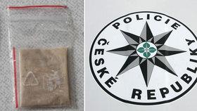 Policie odhalila drogový gang i s vlastní varnou