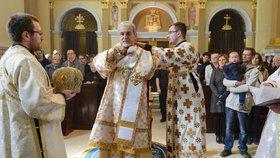 Vladyka Milan prý zneužil šestiletou holčičku, kněze vyšetřuje Vatikán