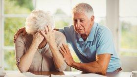Myslete na důchod! Jak se na něj nejlépe zajistit?
