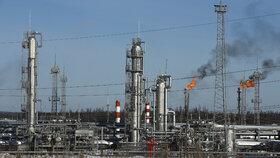 """""""Obrovské škody po znečištěné ropě."""" Náprava vyjde na miliardy, varuje Lukašenko"""