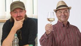 Režisér filmového hitu Bobule Tomáš Bařina: Vašek byl dokonalý vinař!