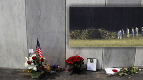 Nová svědectví z teroru 11. září: Hrdinství, láska, ale i strach o život při letu 93