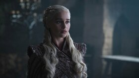 Bezradní fanoušci Hry o trůny: Pojmenovali své dcery Daenerys, teď si rvou vlasy!