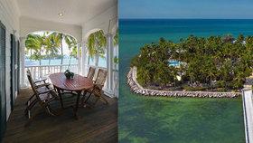 Soukromý ostrov na prodej: Kus ráje přijde na miliony!