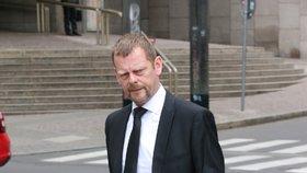 Hvězda Ordinace Stránský u soudu: Nezaplatil statisíce za práci, tvrdí bývalý kamarád
