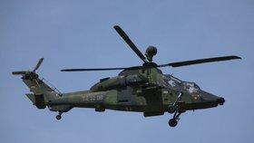 Povolení k mezipřistání amerických vrtulníků rozhádalo slovenská ministerstva