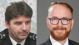 Nepřípustné, zuří kvůli práci policisty pro Piráty prezident. Dostane důstojník padáka?
