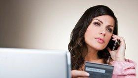 Platby kartou se zpřísnily! Jak vás banka prověří? Otázky a odpovědi o bezpečnosti nejen na internetu