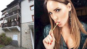 Modelka ve Špindlu vypadla z bytu miliardáře: Kdo za ni zaplatí astronomickou částku?
