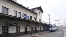Vlakové nádraží Praha-Vysočany konečně projde rekonstrukcí: Z ošklivky bude krasavec!
