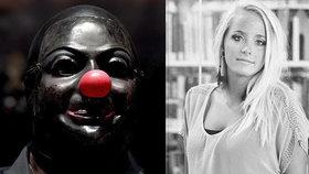 Smrt ochromila kapelu Slipknot: Bubeníkovi zemřela krásna dcera (†22)! Za záhadných okolností
