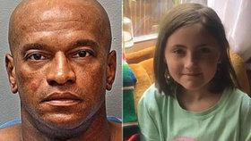 Dívku (8) unesli na ulici matce před očima. Našli ji v hotelu s 51letým mužem