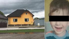 Jurko (†2) se utopil v bazénu: Život ho stálo jen pár vteřin ve vodě