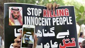 Nová vlna poprav: Saúdové odsoudili k trestům smrti učence, vykonají je po ramadánu