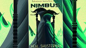 Recenze: Nimbus není žádná vycpávka. Druhý díl trilogie o smrtkách se povedl
