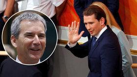 Po eurovolbách padla vláda. Kurzův kabinet v Rakousku končí, zastoupí ho ministr Löger