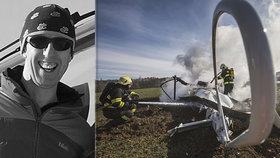 Reakce na tragickou smrt záchranáře Michala (†43): Zdrcená rodina dostane více než 7 milionů!