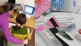Máte zápis v registru dlužníků? Dostat se tam je velmi snadné, varují odborníci!