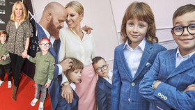 Šokující slova Simony Krainové o druhém synovi: Myslela jsem na nejhorší