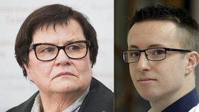 Kauza Nečesaný znovu před soudem?! Může zasáhnout ministryně spravedlnosti