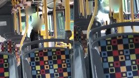 Řidič trolejbusu zmlátil dívku (19), protože chtěla za lístek zaplatit stovkou