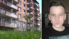 Daniel (14) pobodal nejlepšího kamaráda: Psycholog popsal, co ho k brutálnímu činu vedlo!