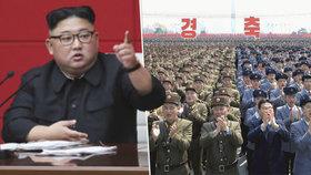 Čistky v KLDR: Popravili pět diplomatů. Po smrti i jaderný vyjednavač?