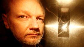 Očistěte Rusko, dostanete milost. Svědek šokoval Trumpovou nabídkou zakladateli WikiLeaks