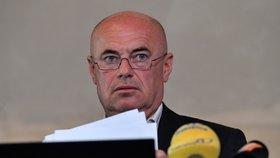 Kauza odvolaného Fajta je politická, řekl pověřený ředitel Národní galerie. Letos chce ušetřit 30 milionů
