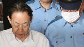 Bývalý velvyslanec (76) zabil svého syna (†44): Vadilo mu, že  nevycházel z bytu