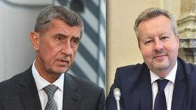 """Brabec hrozí Bruselu kvůli """"Babišovu"""" auditu právníky. Osobní napadení, zuří ministr"""