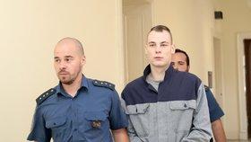 Znásilnil ji, zbil a pořezal! Muž si za pokus o vraždu sousedky v Holešovicích odpyká 20 let, potvrdil soud