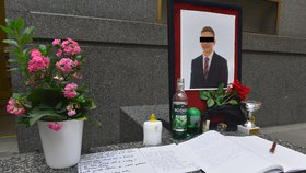 Sebevražda studenta práv po vyhazovu od státnic: Zkoušející profesor promluvil