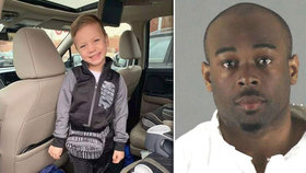 Zbabělec shodil chlapečka (5) ze třetího patra: Chtěl zabíjet, protože ho odmítly ženy