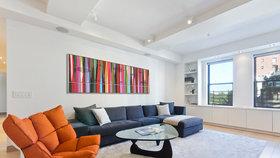 Krása! Apartmán se dočkal po 30 letech stylové rekonstrukce
