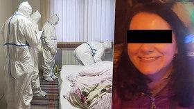 Zuzana (†41) si před smrtí prožila hotové peklo: Z její vraždy teď policisté obvinili Ľubomíra