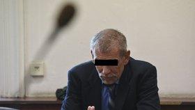 Před 20 lety zastřelil v Praze švagra: Vězení se vyhne! Nevraždil pro peníze, čin je promlčený