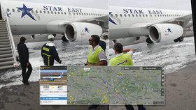 Společnosti Smartwings se kupí problémy: Technické poruchy, zpožděné lety i údajná smrt na palubě