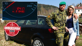 Simona Berková (39): Koupila jsem auto se stočeným tachometrem! O 217 000 km!